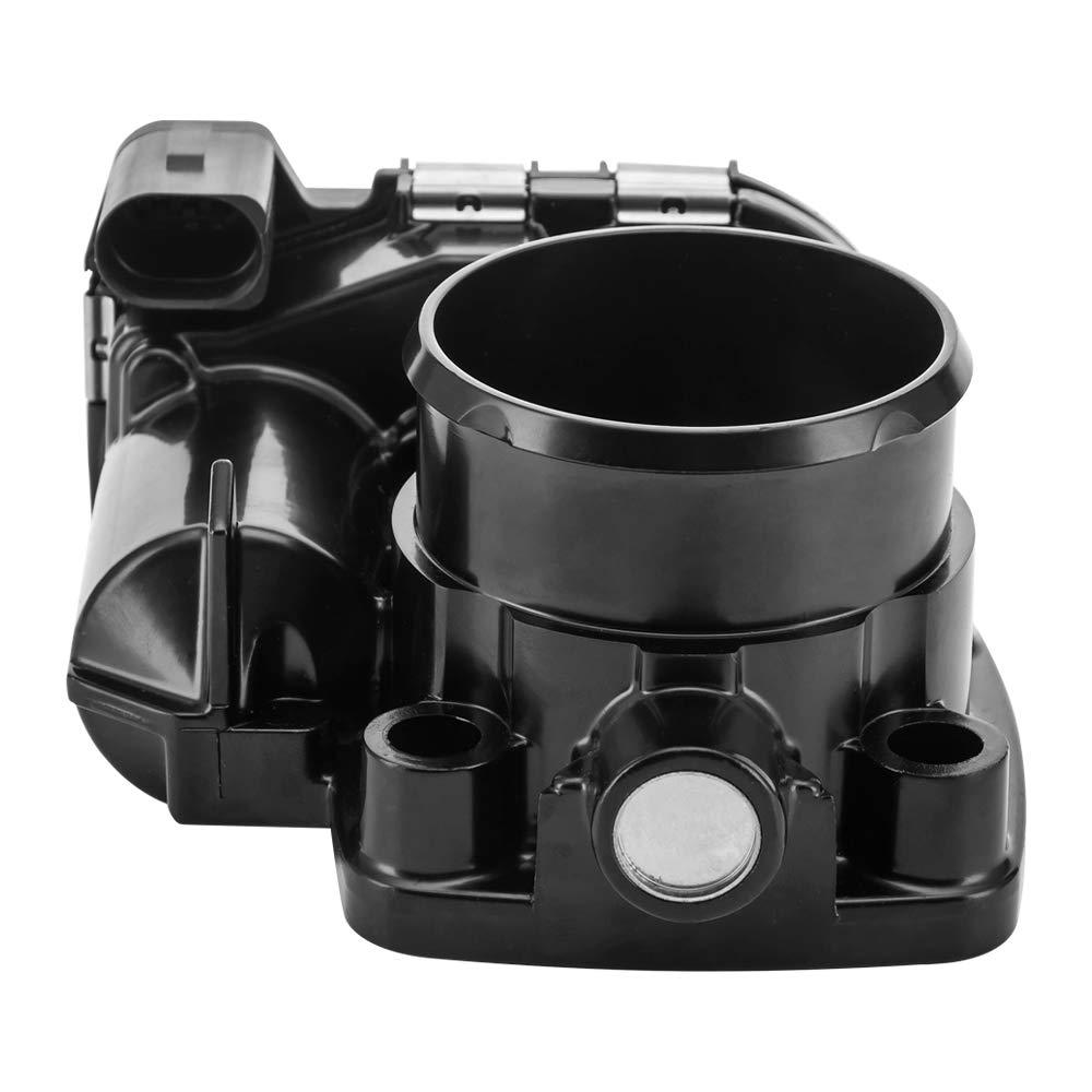US Stock MotorFansClub Throttle Body for 420892592 420892590 420892591 0280750505 RXP RXT GTX GTS GTR GTI