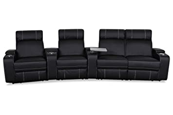 Sofa Couch Furntrade 3er Sofa Kino Sofa Mit Sessel Mit Relax