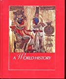 img - for A World History: 001 book / textbook / text book