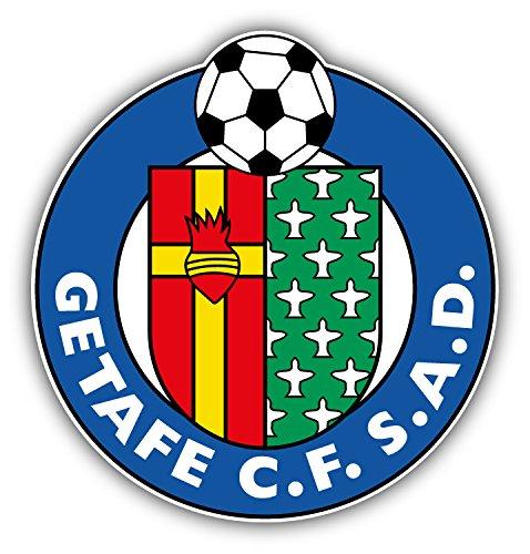 fan products of Getafe FC Spain Soccer Football Art Decor Vinyl Sticker 5'' X 5''