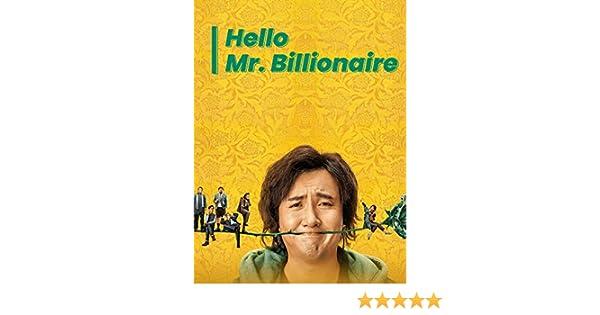 Watch Hello Mr Billionaire Prime Video