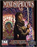 img - for Mythic Vistas: Mindshadows (d20 Fantasy Roleplaying Campaign Setting) book / textbook / text book