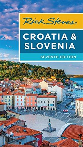 Rick Steves Croatia & Slovenia...