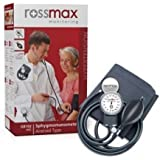 Rossmax GB102 Aneroid Blood Pressure Monitor