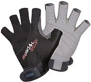 Hyperflex Wetsuits Men's 3/4 Finger G
