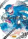 Pandora hearts, tome 23 par Mochizuki