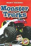 Monster Trucks, Kay Manolis, 1600141781