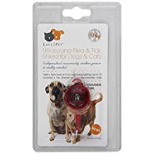 SWE Love2Pet Ultrasound Flea And Tick Shield for Dogs and Cats