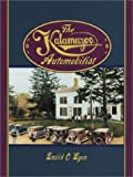 The Kalamazoo Automobilist, David O. Lyon, 0932826830