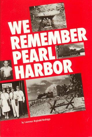 We Remember Pearl Harbor! - Remember Pearl
