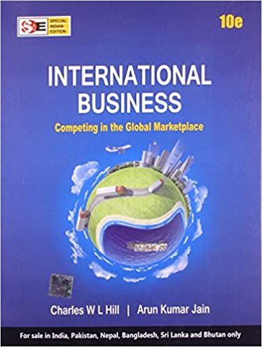 Buy international business competing in the global marketplace book buy international business competing in the global marketplace book online at low prices in india international business competing in the global fandeluxe Images