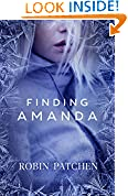 #9: Finding Amanda: inspirational suspense