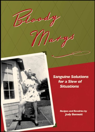 Bloody Marys Sanguine Solutions Situations ebook product image