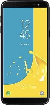 Samsung Galaxy J6 - Smartphone de 5.6