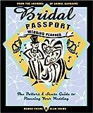 Bridal Passport Wedding Planner, Denise Fields and Alan Fields, 1889392189