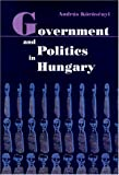 img - for Government and Politics in Hungary book / textbook / text book