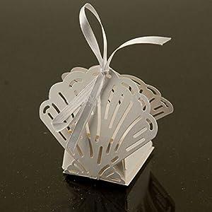 51BTZKXSdsL._SS300_ Seashell Wedding Favors & Starfish Wedding Favors