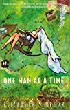 One Man at a Time, Elizabeth Simpson, 1551990857