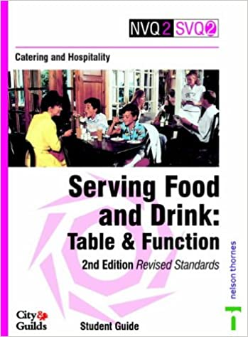 duties of a caterer