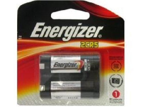 Energizer 2CR5 6 Volt Lithium Battery (EL2CR5)