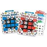 Melissa & Doug Travel Bingo