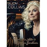 Collins, Judy - Love Letter To Sondheim