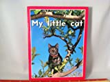 My Little Cat, Annette Smith, Jenny Giles, Beverley Randell, 0763559555