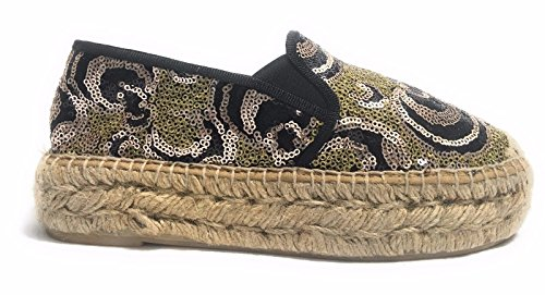 scarpe KANNA espadrillas nolle corda spagnola plds17ka13