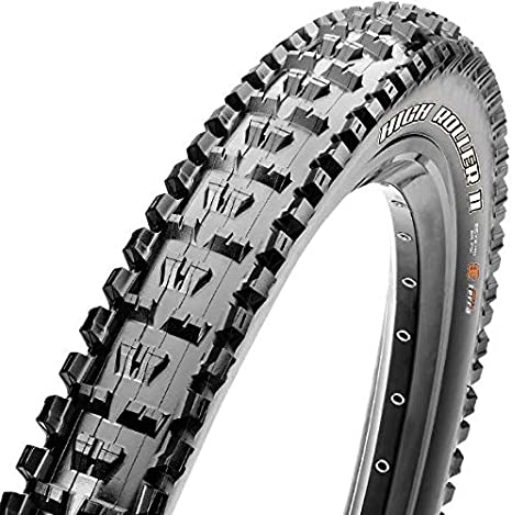 MSC Bikes High Roller II Ddown KV 3C Neumático para Bicicleta de ...