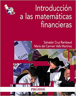 Pack-Introducción a las matemáticas financieras (Economía y Empresa)