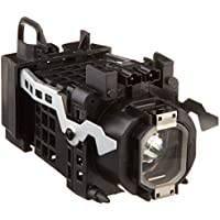 TV Lamp for Sony XL-2400U / XL2400 /ABS-GF20 FR(17) 2-590-738 PPE+PS-GF20 FR(40)