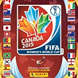 2015 FIFA Women's World Cup Sticker Album Collection