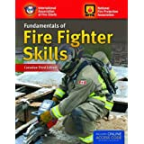 Fundamentals of Fire Fighter Skills (Canadian Edition)