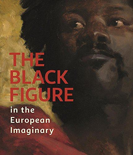 The Black Figure in the European -