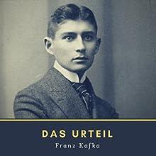 Das Urteil Hörbuch von Franz Kafka Gesprochen von: Hans-Jörg Große