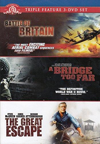 Battle Of Britain / A Bridge Too Far / The Great Escape - Andrews Bridge
