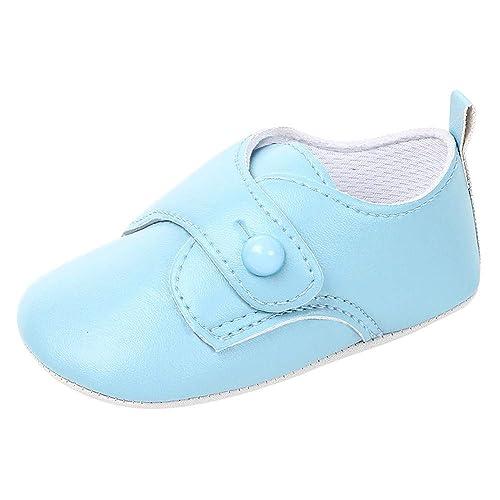Zapatos de Primeros Pasos para Bebe Niñas Niños Moda Otoño Invierno ...