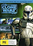 Star Wars - The Clone Wars - Animated Series : Season 4 : Vol 2