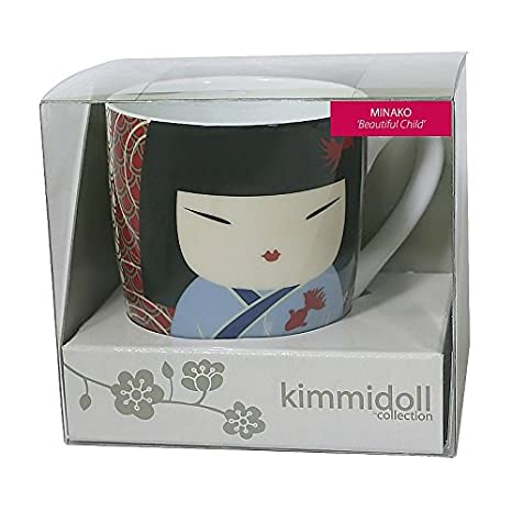 Maison Kimmidoll 100mm 80mmCuisineamp; Minako Mug X POn0kw