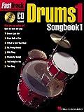 Drum 1 Songbook, Hal Leonard Corp., 0793574161