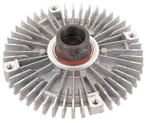 TOPAZ 11521740962 Radiator Visco Cooling Fan Clutch for BMW E24 E28 E30 E34 E36 318i 325i 535i Z3 - 1991 Bmw 325i Radiator