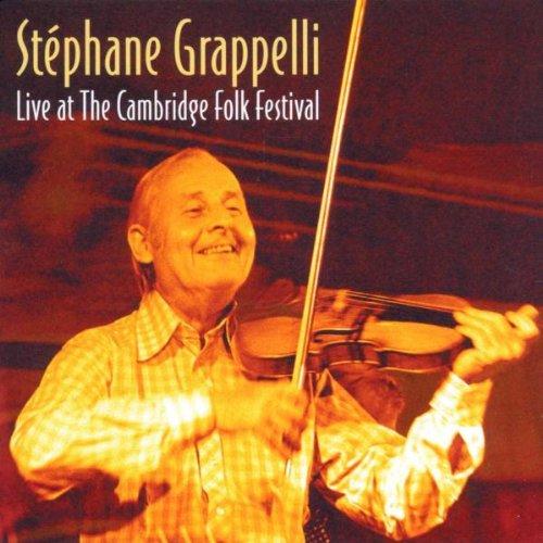 - Live at the Cambridge Folk Festival