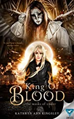 The blood of my friend is on Aon's hands, a King who would do anything to protect me. He believes his actions are justified because of a prophecy by the Ancients predicting my undoing by the hands of a friend. I refuse to accept it. Nothing c...