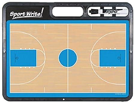 Amazon.com: Sport Write Pro - Tabla de borrado en seco para ...