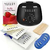 Yeelen SGGI Hair Removal Waxing Kit