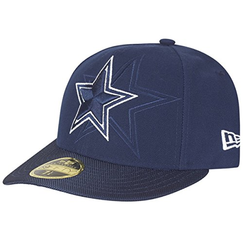 New Era 59Fifty LOW PROFILE Cap - SIDELINE Dallas Cowboys