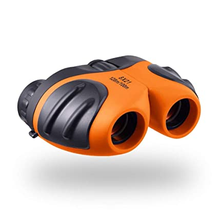 AGALORY Toys for 3-12 Years Old Boys Girls,Children Binoculars Concerts Amazon.com: