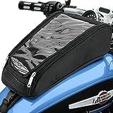 Viking Motorcycle Tank Bag for Harley-Davidson Sportster