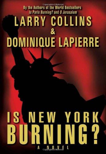 Is New York Burning? ebook