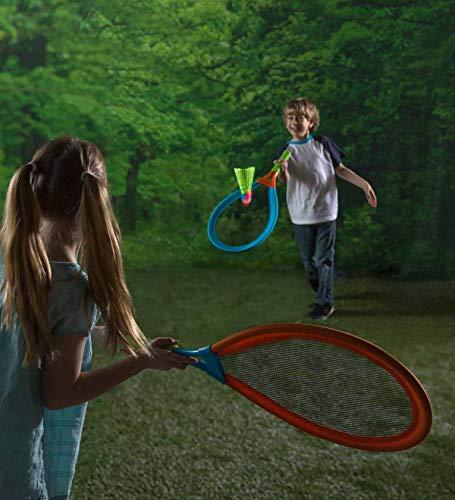 (HearthSong® LED Badminton)
